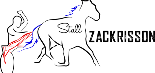 Logotyp Zacke black